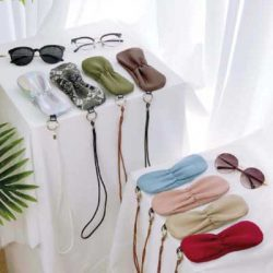 Free Eyemang Glasses Fashion Pouch from 08liter
