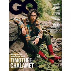 Free GQ Magazine Subscription