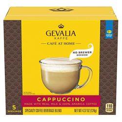 Free Gevalia Cafe at Home at Publix