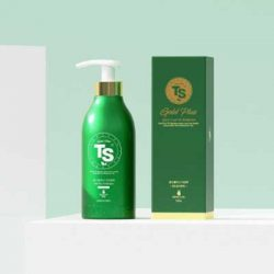 Free Gold Plus TS Shampoo from 08liter