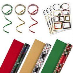 Free Gift Wraps from Hallmark Crown Rewards