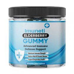 Free Imuneti Elderberry Gummies