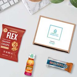Free LifeToGo Products Pack via Sampler
