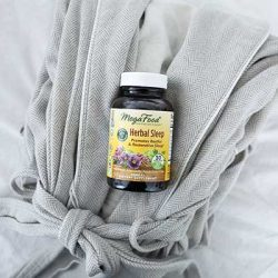 Free Herbal Sleep Supplement from Tryazon