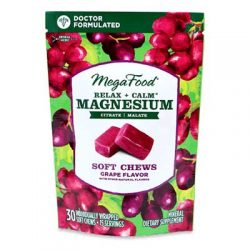 Free MegaFood Soft Chews from Moms Meet