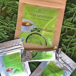 Free Moringa Products