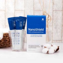 Free Nanoshield K99 Laundry Rinse from 08liter