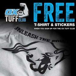 Free Ox T-Shirt