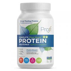 Free Profi Plant-Based Protein for Canada