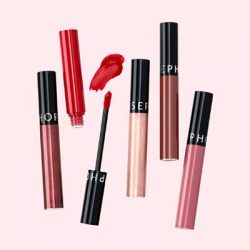 Free Sephora Cream Lip Stain Sample