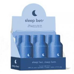 Free Sleep Betr Supplement