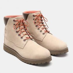 Free Timberland Boots from BzzAgent
