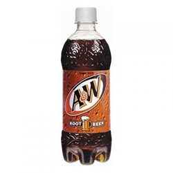 Free A&W Baby Mug and More for Winners