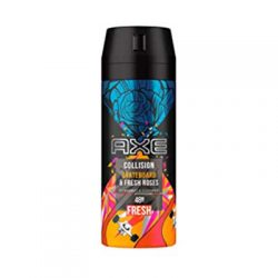 Free AXE Shampoo for Reviewers