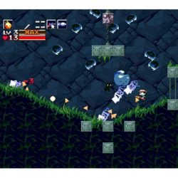 Free Cave Story+ PC Game
