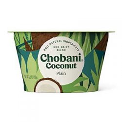 Free Chobani Coconut Yogurt at Kroger
