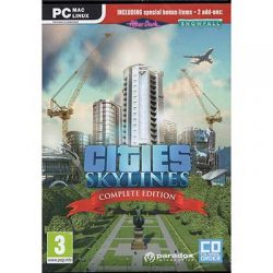 Free Cities: Skylines PC Game