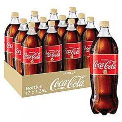 Free Coca-Cola Gift