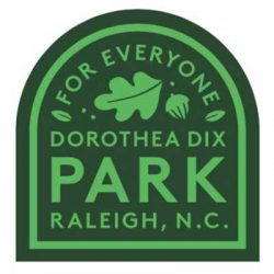 Free Dix Park Magnet for North Carolina