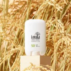 Free Imulla Moisturizing Sunstick from 08liter
