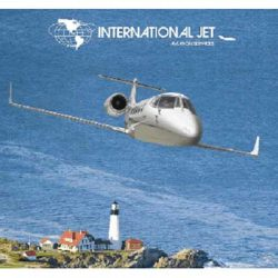 Free International Jet Calendar