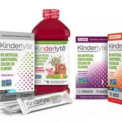 Free Kinderlyte from Moms Meet