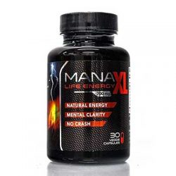 Free Mana Life Energy Supplement