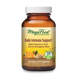 Free MegaFood Immune Support from Moms Meet