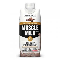 Free Muscle Milk with Ibotta Rebate