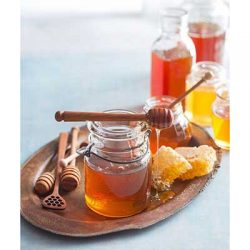 Free National Honey Board Brochure, Poster
