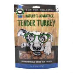 Free Nature's Advantage Dog Treat