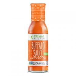 Free Primal Kitchen Buffalo Sauce from Social Nature