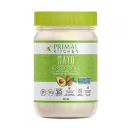 Free Primal Kitchen Mayo from Social Nature for Canada