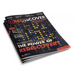 Free Rediscover Magazine