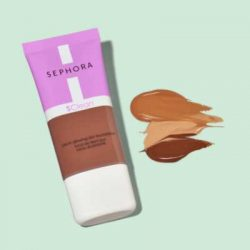 Free Sephora Clean Glowing Skin Foundation