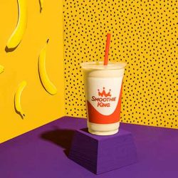 Free Smoothie at Smoothie King