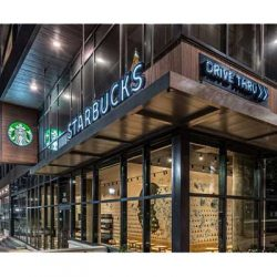 Free Coffee at Starbucks for Frontline Responders
