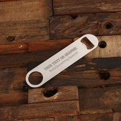 Free Teals Prairie Pen, Keychain or Bottle Opener