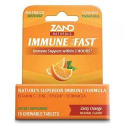 Free Zand Immune Fast