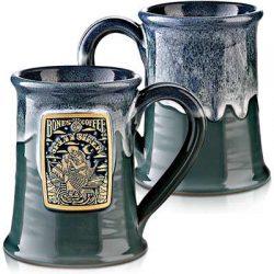 Free Bones Coffee Mug