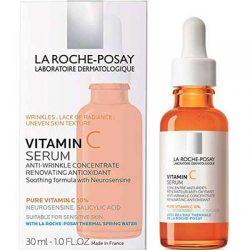 Free Sample of La Roche-Posay Anti-Aging Serum