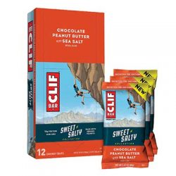 Free Clif Bar from Tryable