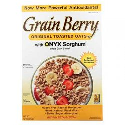 Free Grain Berry Cereal