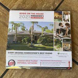 Free 2021 Home Maintenance Calendar