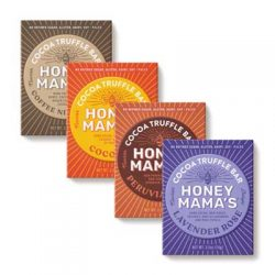 Free Honey-Cocoa Bars from Social Nature