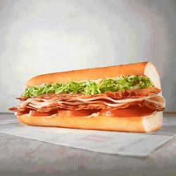 Free Little John Sandwich in T-Mobile Tuesdays