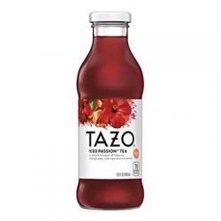 Free Tazo Tea with Ibotta Rebate