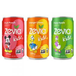 Free Zevia Kids from Moms Meet