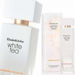 Free Elizabeth Arden Tea Mandarin Fragrance