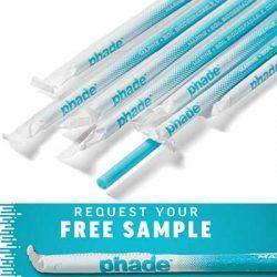 Free Phade Marine Biodegradable Straw